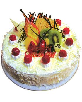 Birthday Cake Delivery Bangkok