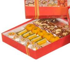 250 gm mix mithai