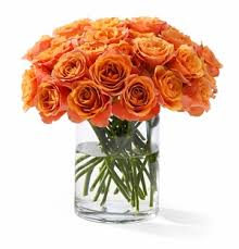 India Florist Online Flowers Roses In Vases And Pots Send Glass