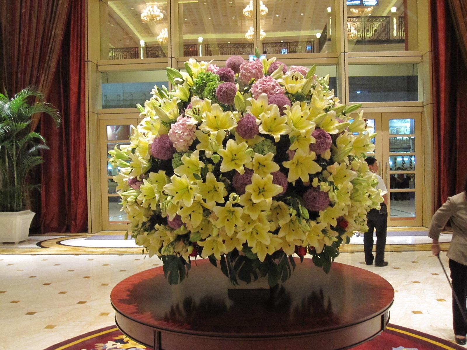 India Florist Online Desiner Floral Services To Delhi