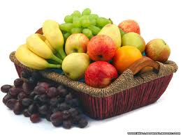 8 kilo fruit basket