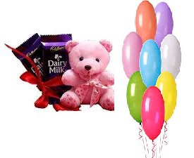 Balloons Delivery In India Balloons Online Delivery